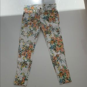NWOT Billabong pixie jeans